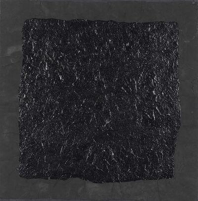 Yang Jiechang 杨诘苍, 'Square II', 1992-1994
