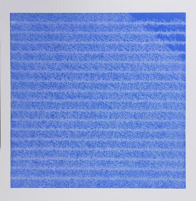 Pouran Jinchi, 'Bruised 1', 2014