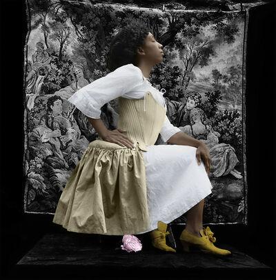 Ayana V. Jackson, 'Sleep to Dream', 2017