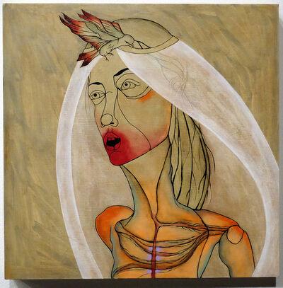 Jennifer Caviola (CAKE), 'Sparrow Bride', 2013-2014