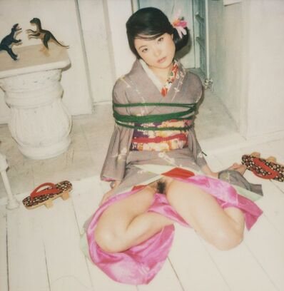 Nobuyoshi Araki, 'A Group of Five Photographs (5 works)'