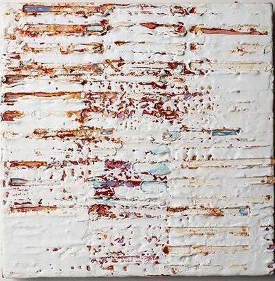 Nancy Ferro, 'Pollock's Woodblock', 2015