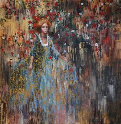 Rimi Yang, 'Celebration of Love', 2017