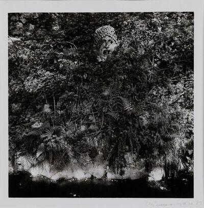 Mimmo Jodice, 'Senza titolo', 1982