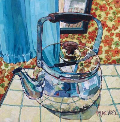 April Mackey, 'Kettle'