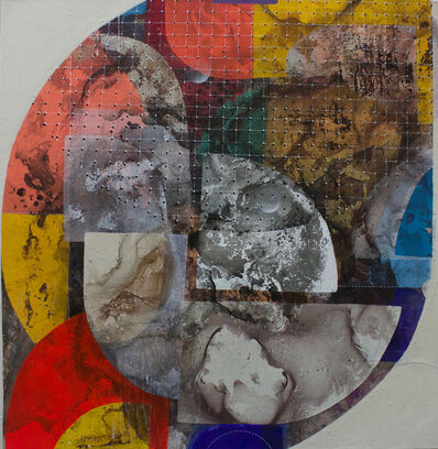 Joan Belmar, 'Cambalache #5', 2017