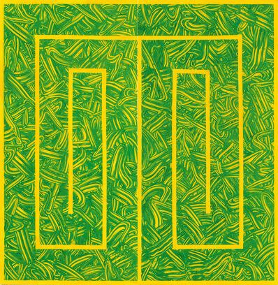 Richard Long, 'Simple Twist of Fate', 2014