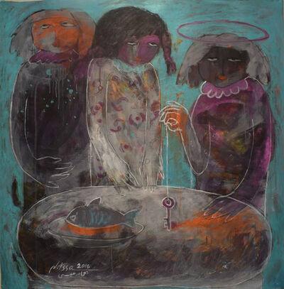 Nouman Essa, 'Untitled ', 2016