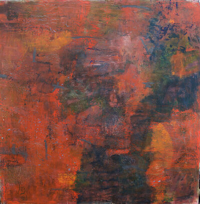 Roni Sherman Ramos, 'Red', 2017