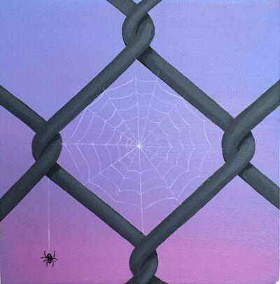 John Garrett Slaby, 'UNTITLED (CHAIN LINK 1)', 2018