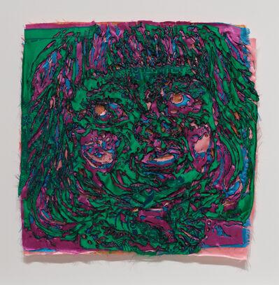 Hyon Gyon, 'Portrait V', 2009