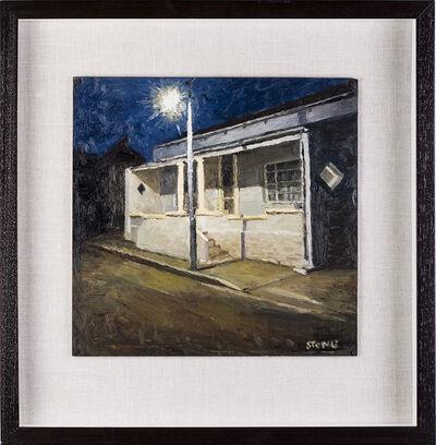 Simon Stone, 'Karoo House at Night', 2017