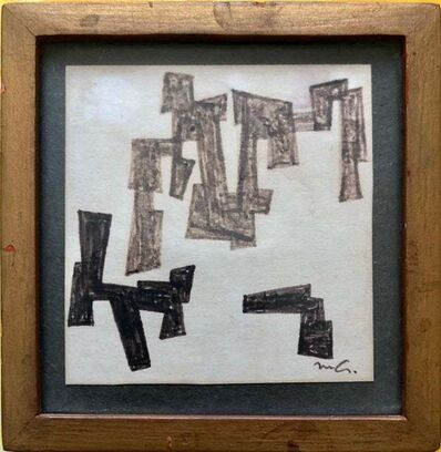 Mathias Goeritz, 'Untilted', 1960-1969