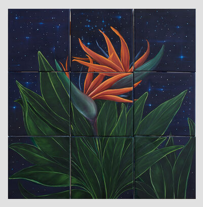 Allison Green, 'Birds of Paradise ', 2018