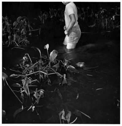Issei Suda, 'Childhood Days', 1982