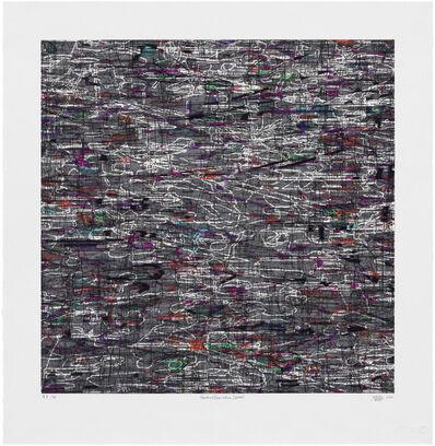 Amy Ellingson, 'Identical/Variation (black)'