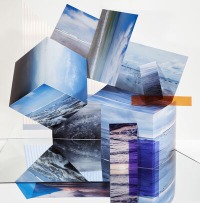 Anastasia Samoylova, 'Beaches', 2014