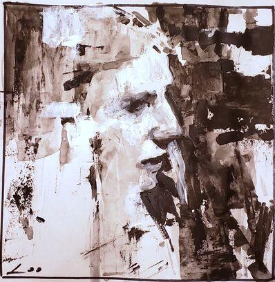 Patrick Lee (b. 1972), 'Portrait of a Woman', 2020