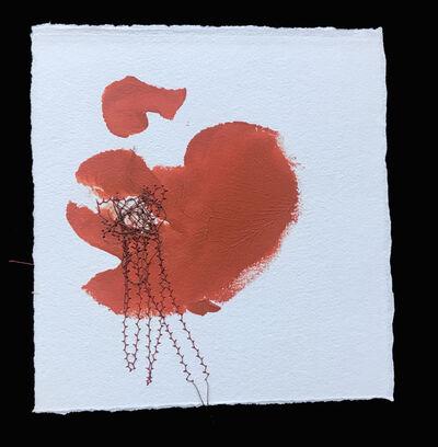 Priscila González, 'Body Print No. 6', ca. 2016