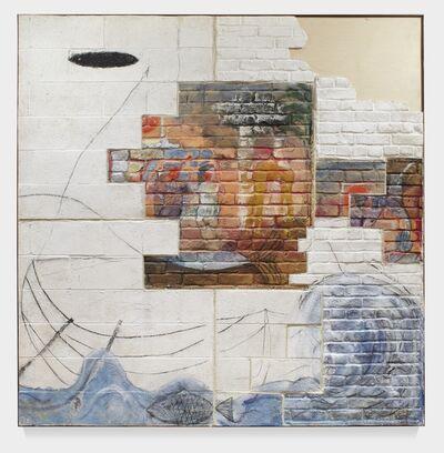 Curtis Talwst Santiago, 'By Sea II', 2020