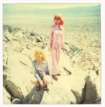 Stefanie Schneider, 'On the Rocks II (Long Way Home)', 1999