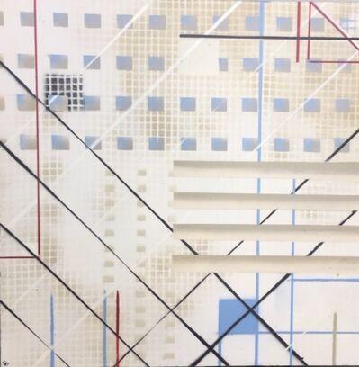 Favi Dubo, 'WINTER CITY', 2013