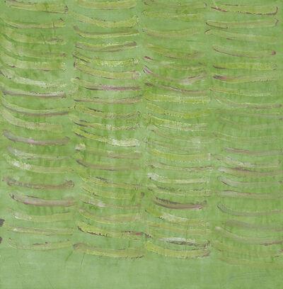 Wei Ligang 魏立刚, 'Rain Dream', 2014