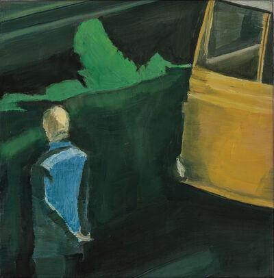 Luc Tuymans, 'Solitude', 1990