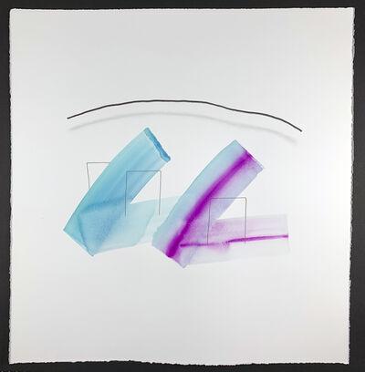 Wesley Berg, 'W 60', 2021