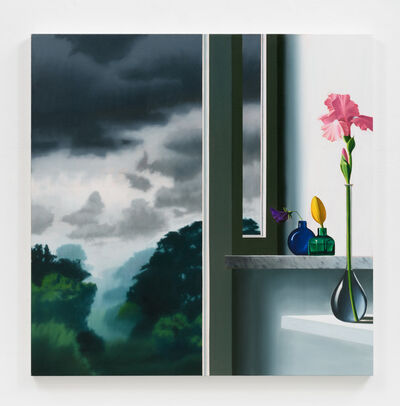 Bruce Cohen, 'Pink Iris', 2016