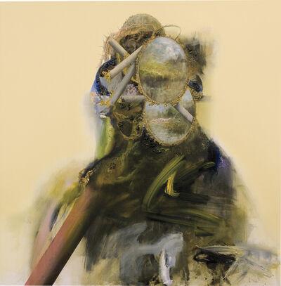 David Kim Whittaker, 'Pavilion Figure', 2014-2017