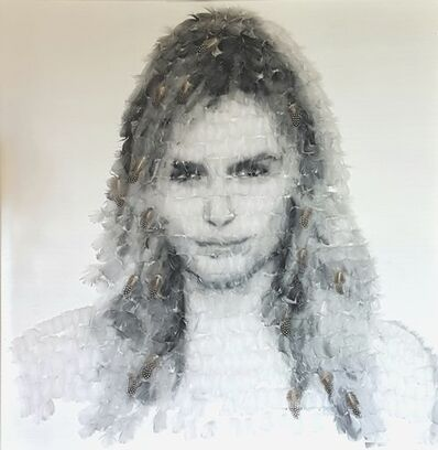 Marie-Ange Daudé, 'BORN IN TUZLA', 2018