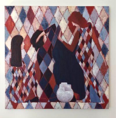 Alison Blickle, 'Ritual IV', 2016