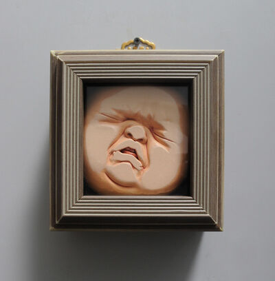 Johnson Tsang, 'Self Study in the Box II', 2019