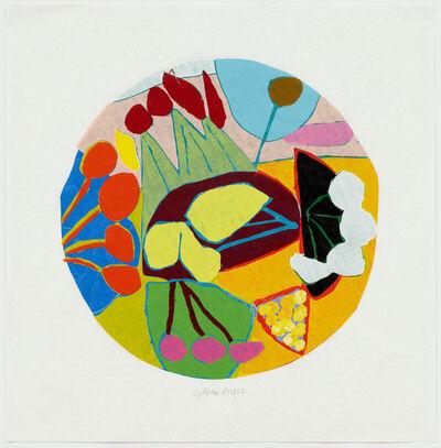 Gillian Ayres, 'Fiesole', 2013