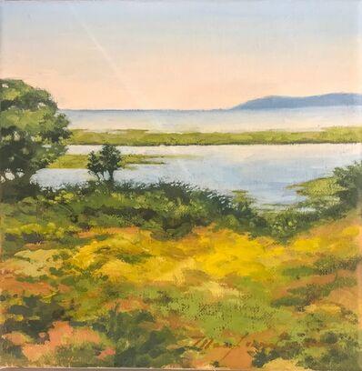 Mary Anne Erickson, 'Wellfleet Morning ', 2017