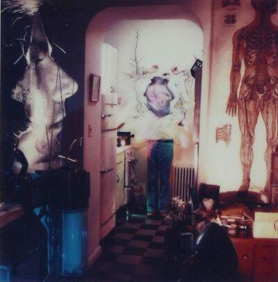 Lucas Samaras, 'Photo-Transformation', 1973-1976