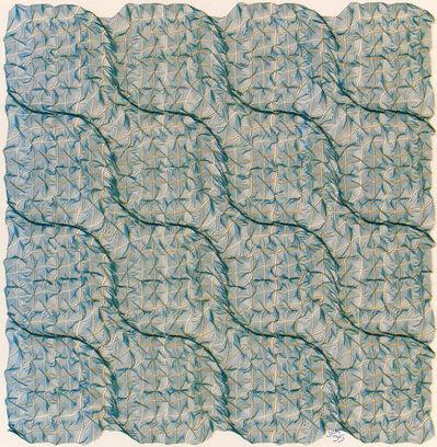 Jean-Pierre Hebert, 'Riding the Swells', 1995