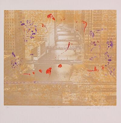 John Dowell, 'Chicago Duet', 2004