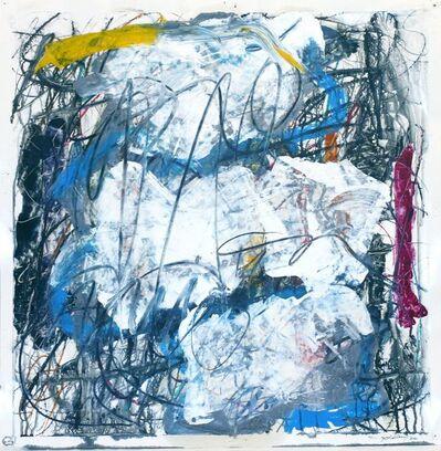 Michael Goldberg, 'Untitled', 2000