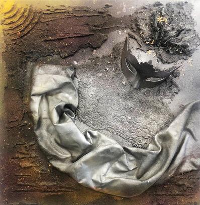 Artedelph, 'Derrière le Masque', 2018