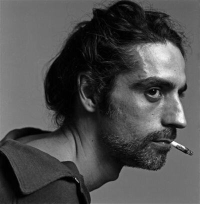Alberto García Alix, 'ECCE HOMO', 2002