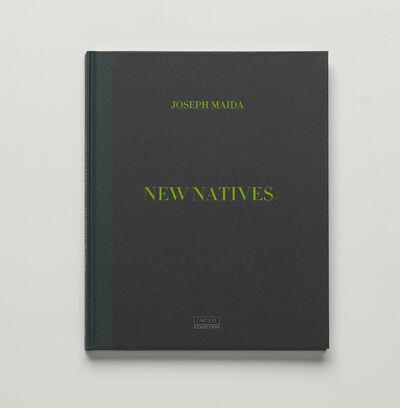 Joseph Maida, 'New Natives', 2015