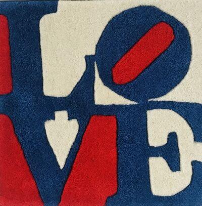 Robert Indiana, 'LOVE', 2006