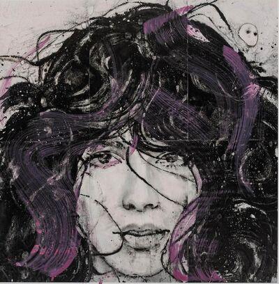 Lídia Masllorens, 'Litho n°9', 2017