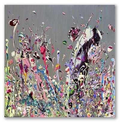 Melanie Rothschild, 'Delicat', 2017
