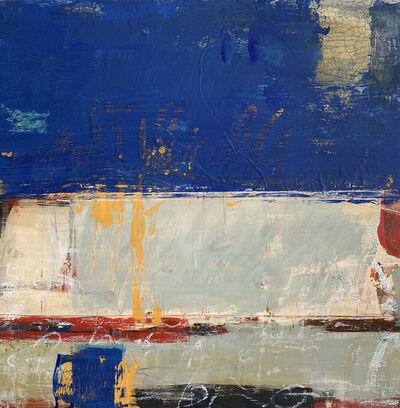 Allison B. Cooke, 'Trovare Spazio I (Finding Space I)', 2020