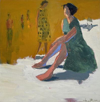 Linda Christensen, 'Summer Fog', 2018