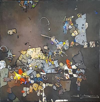 Bruno Widmann, 'Formas', 2000-2017