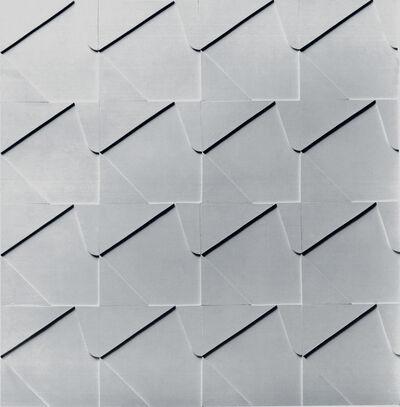Jacques Toussaint, 'Negativo Positivo', 1974